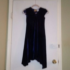 Other - Girls Blue Special Occasion Dress 10/12